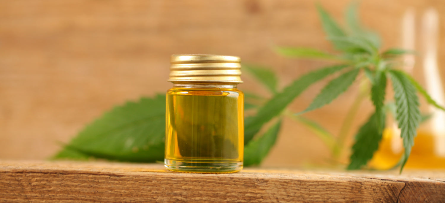 What is CBD Oil? (Everything To Know: Safety, Benefits, Side Effects)