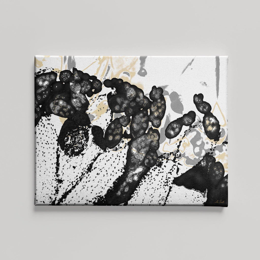 Maturation - Biology Art Canvas