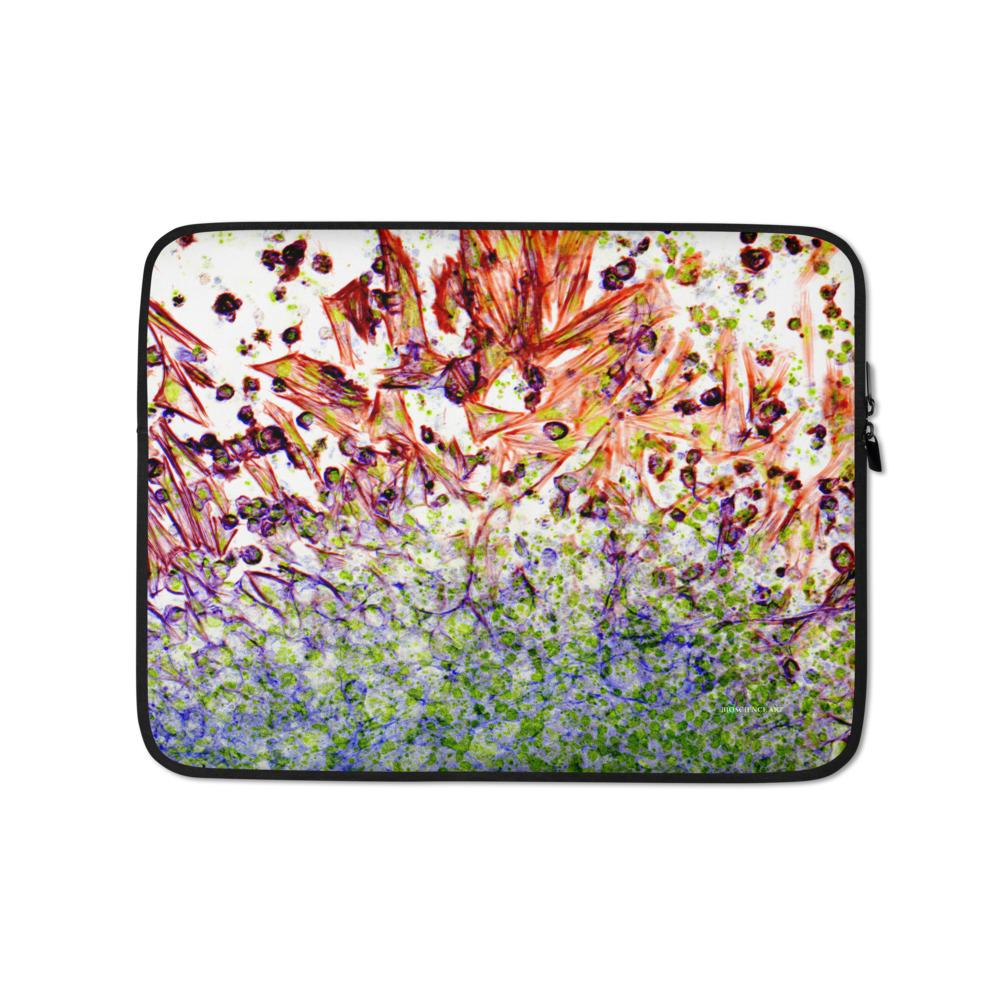 Migration - Laptop Sleeve