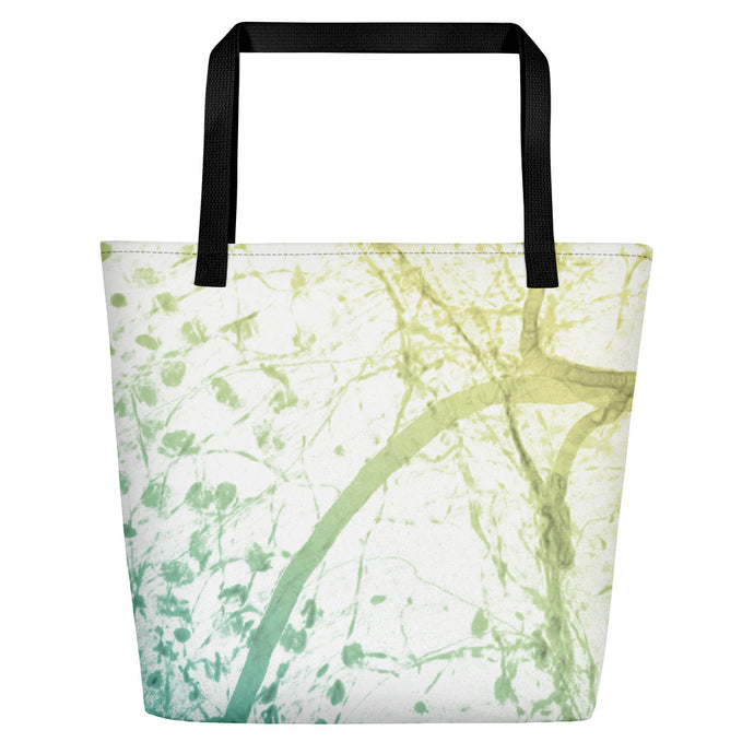 Connection Tote Bag - Large/Summer