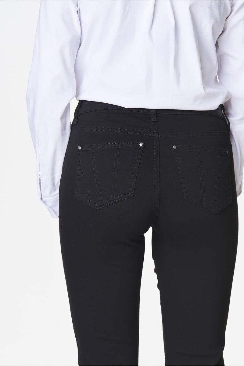 Original Jeans ISKO Stay Black™