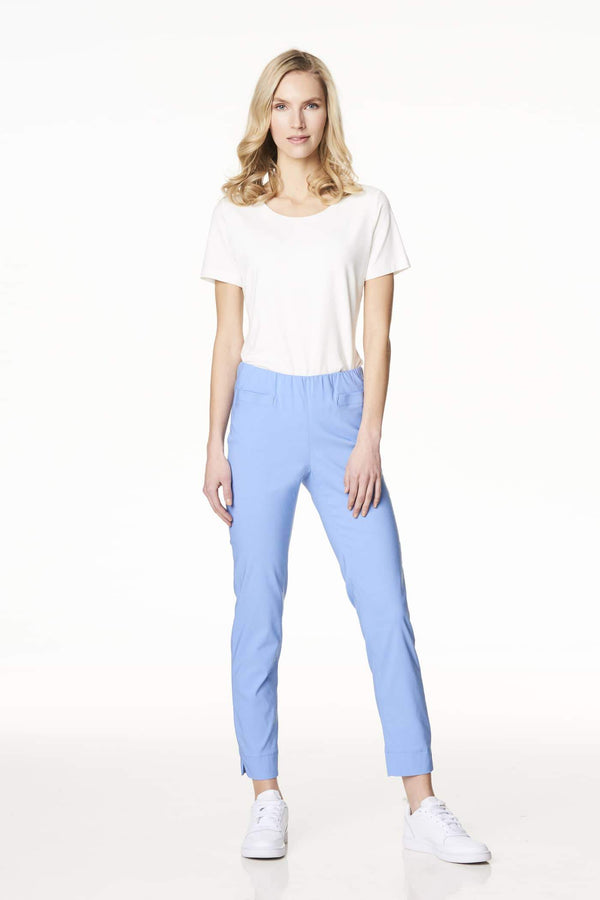 Voglia light blue slacks