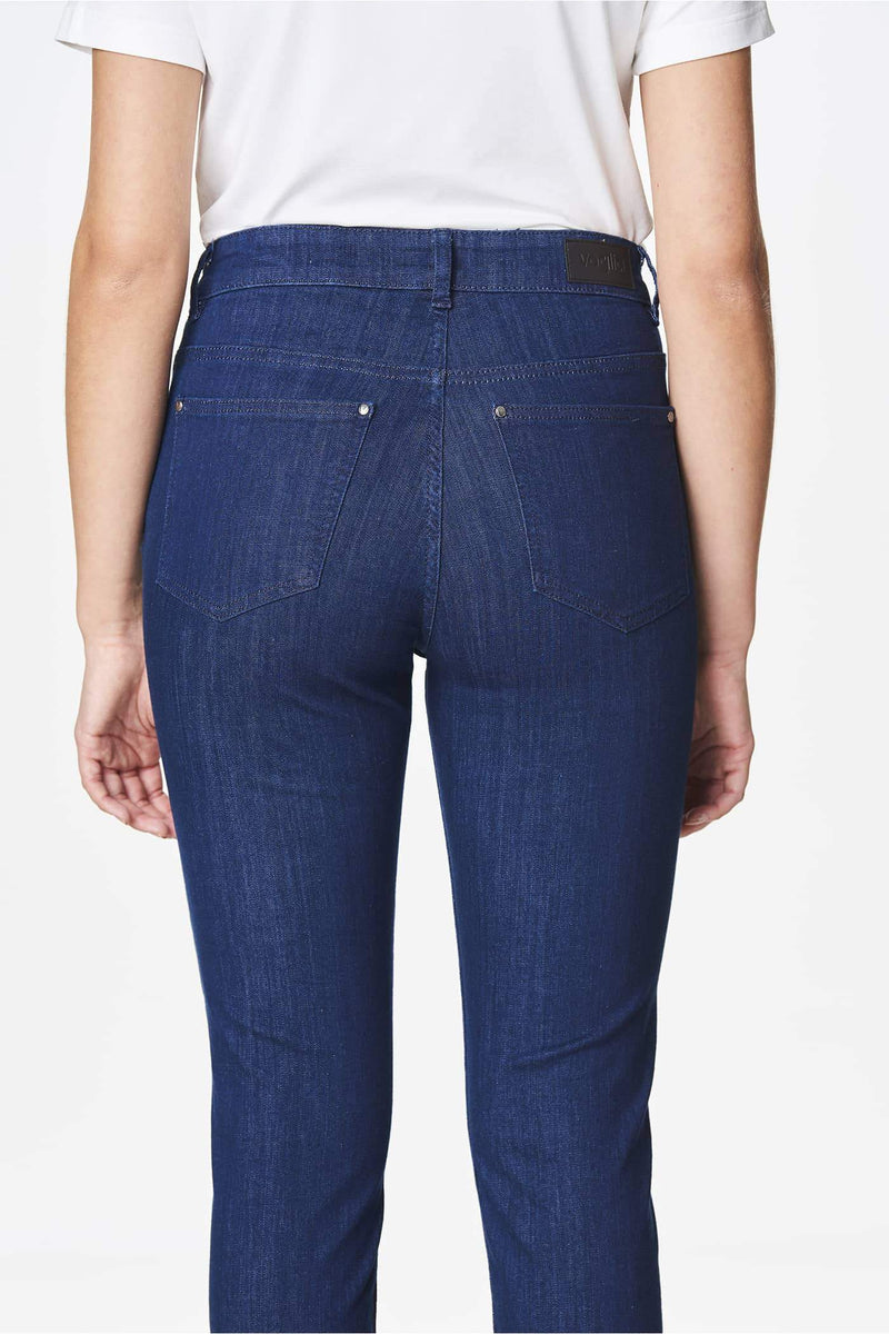Original Eco Jeans Dark Blue
