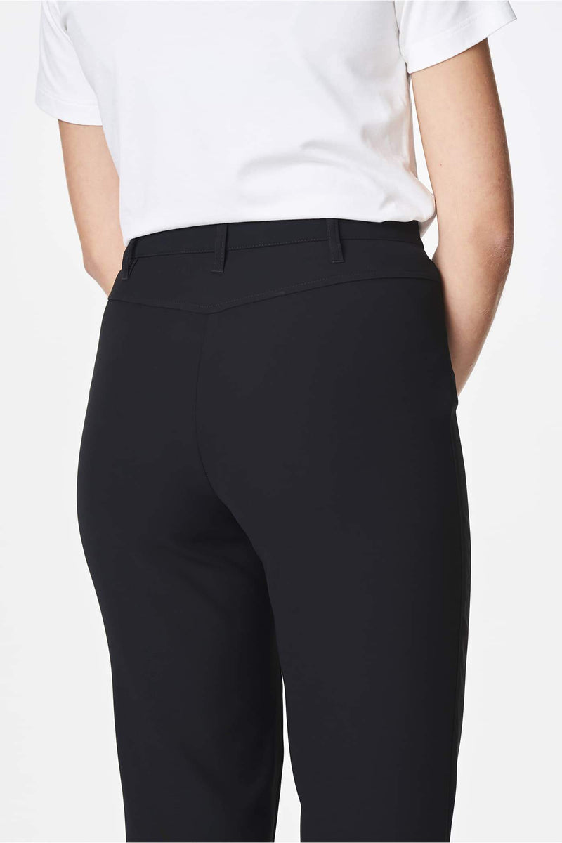 Classic Black Trousers