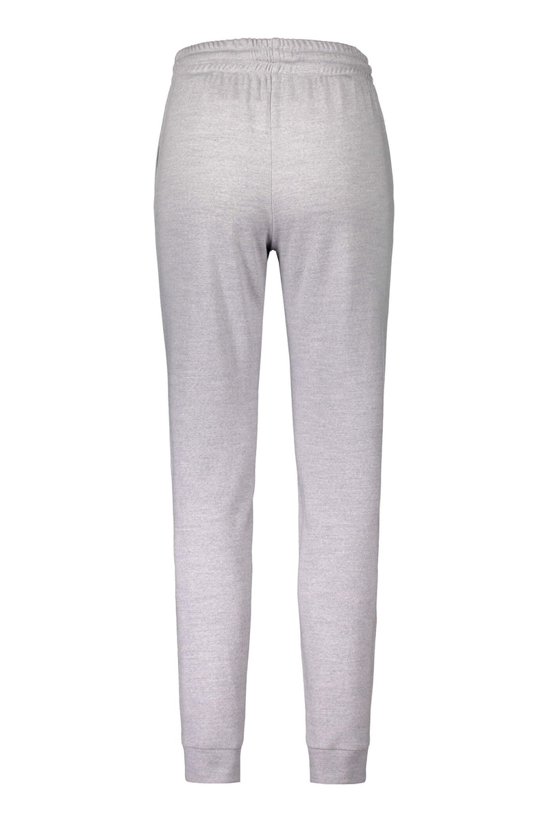 DORIT Merino Wool Joggers grey back