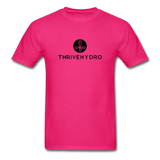 ThriveHydro Men's T-Shirt - fuchsia