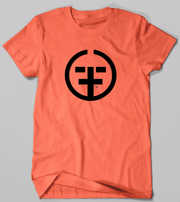 The F&F Logo Tee