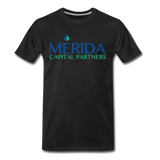 Merida Men's Premium T-Shirt - black