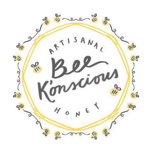 Bee K'onscious Artisanal Honey