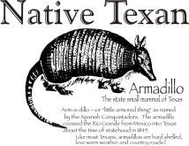 Armadillo (wholesale)