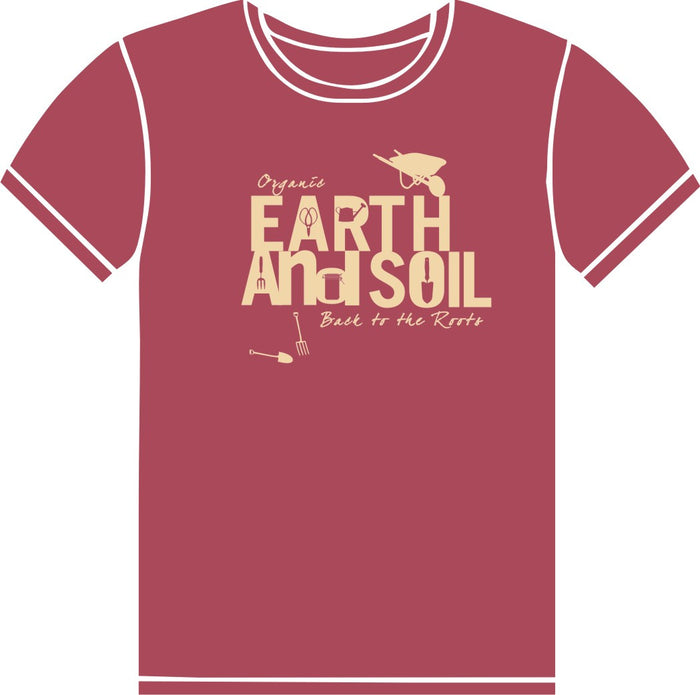 Earth and Soil