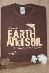 Earth and Soil EN 47