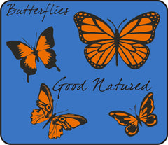 Good Natured Butterflies GN15