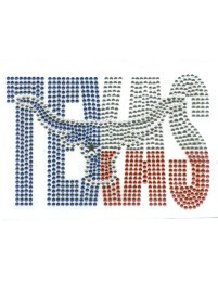 Rhinestone Texas (wholesale)