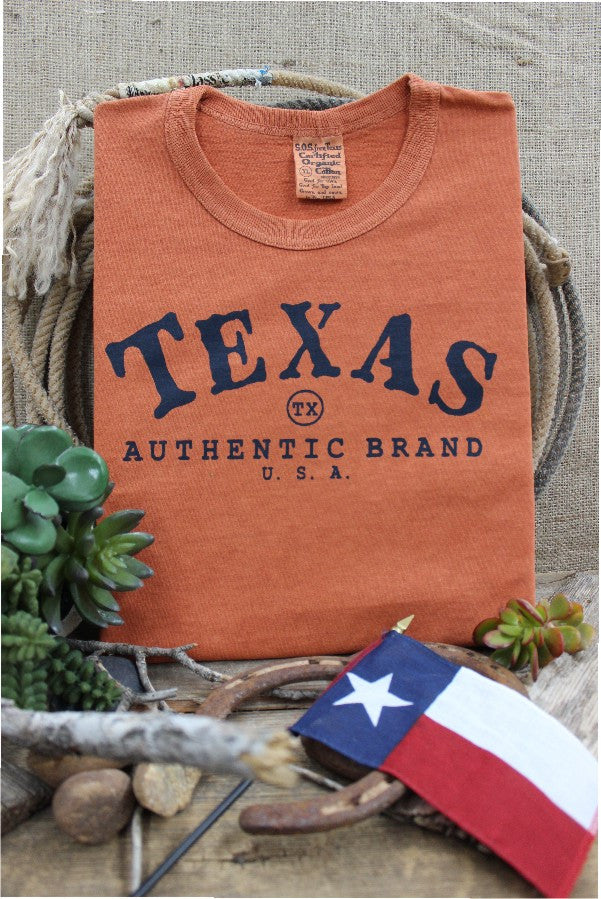 Texas Authentic Brand (wholesale)