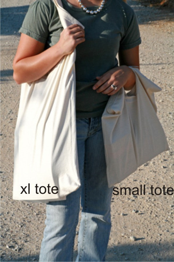 Organic Alternative Tote-OAT Bag