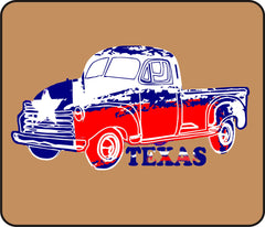 Texas Pickup  LS 13