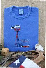 Texas Windmill LS 09