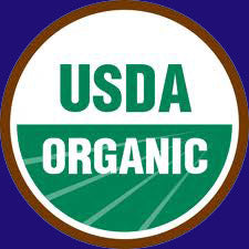 USDA Certified Organic Clothing