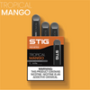 VGOD STIG Portable disposable Vape Pen - Tropical Mango Australia Vape Pen Zone Electric Cigarette