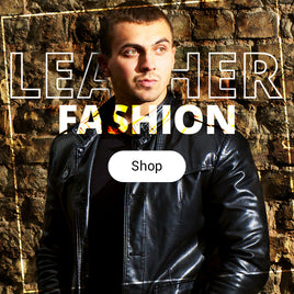 Leather Fashion Collection