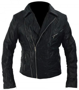 Captain Hook OUAT Biker Jacket - 3amoto