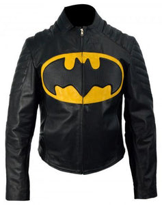 Batman The Lego Leather Jacket - 3amoto