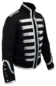 Black Parade My Chemical Romance Cotton Jacket - 3amoto