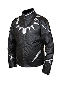 Avengers - Infinity War - Black Panther Jacket - 3amoto