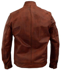 Brett Dalton Agents Of SHIELD Jacket - 3amoto