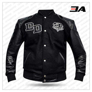 DIAMOND DOGS METAL GEAR SOLID VARSITY JACKET
