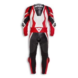 Ducati Corse K1 - Racing suit same as original