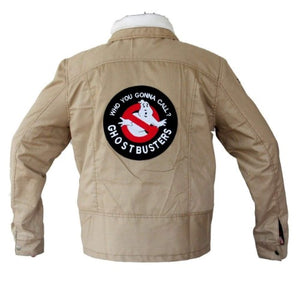 Ghostbusters Cotton Jacket - 3amoto