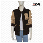 Hotline Miami Varsity Cotton Jacket
