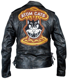 Fallout 4 Atom Cat Jacket - 3amoto
