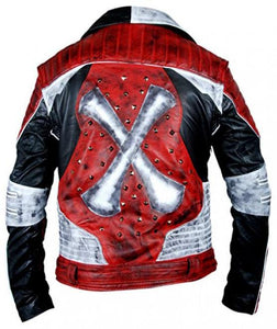 Carlos Cameron Boyce Descendants 2 Jacket With Removable Arms - 3amoto