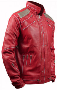 MICHAEL JACKSON BEAT IT JACKET - 3amoto