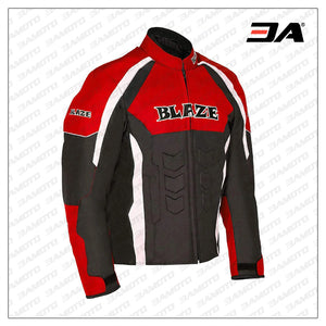 Motorcycle Riding padded Motorcycle Jacket