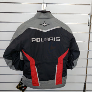 Manteau Polaris Homme