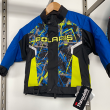 Load image into Gallery viewer, Manteau enfant Polaris