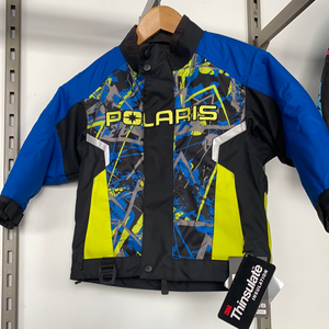 Manteau enfant Polaris