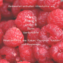 Laden Sie das Bild in den Galerie-Viewer, Himbeerpulver - myfruits Shop