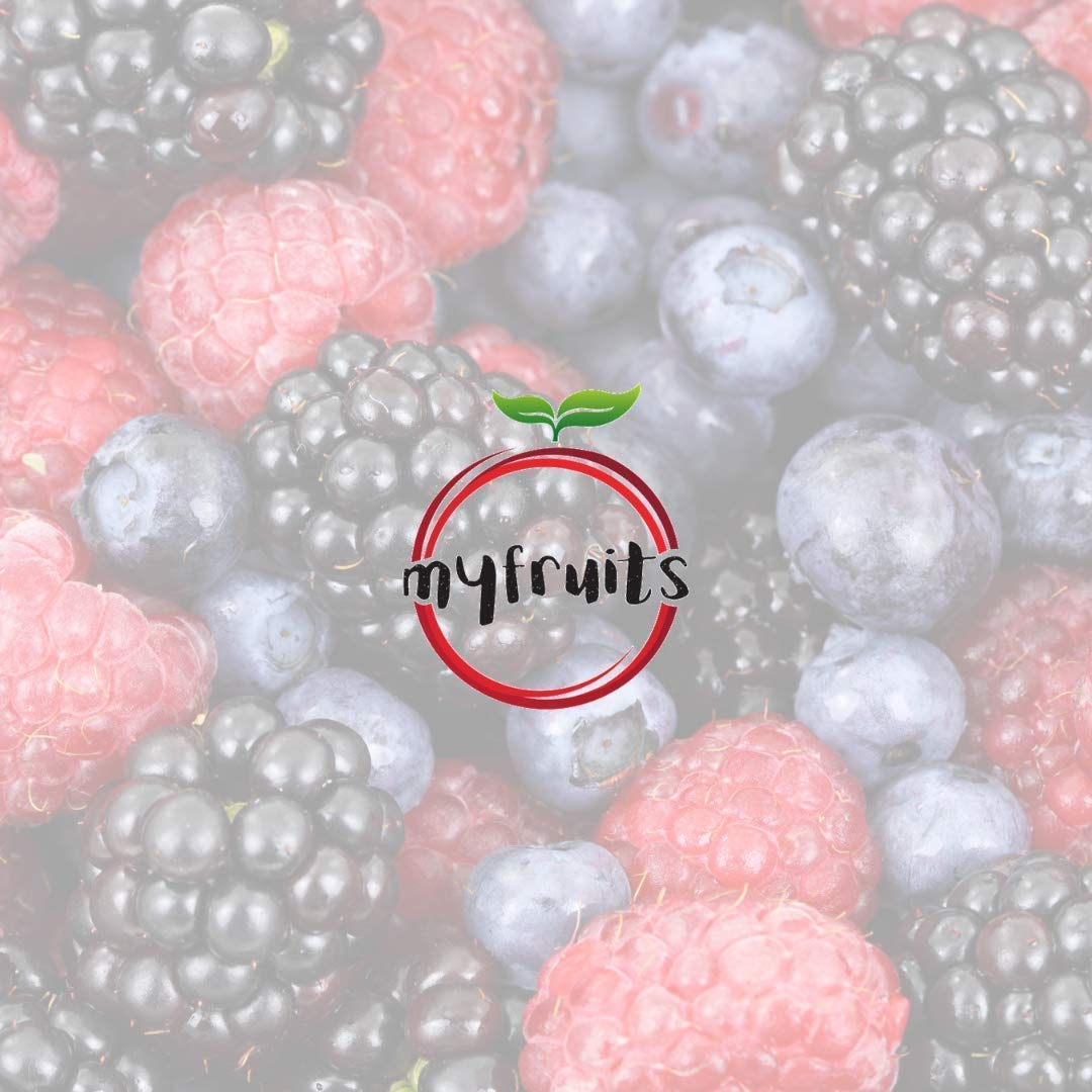 myfruits® Cranberries