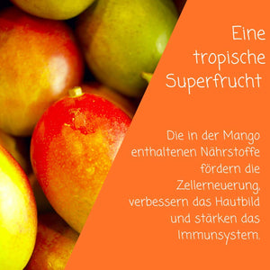 Mangopulver - myfruits Shop