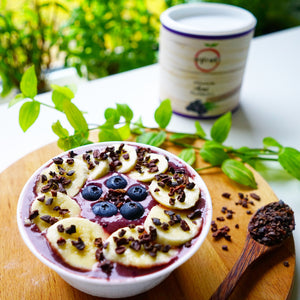 Bio Acai Pulver - myfruits Shop