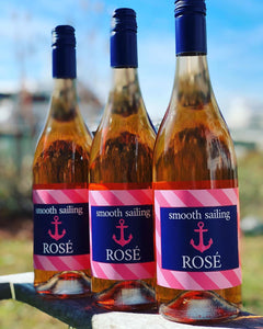 Smooth Sailing Rosé