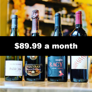 Voyager Wine Club Gift Membership