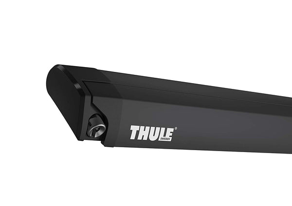 Thule Hideaway on Sprinter Van