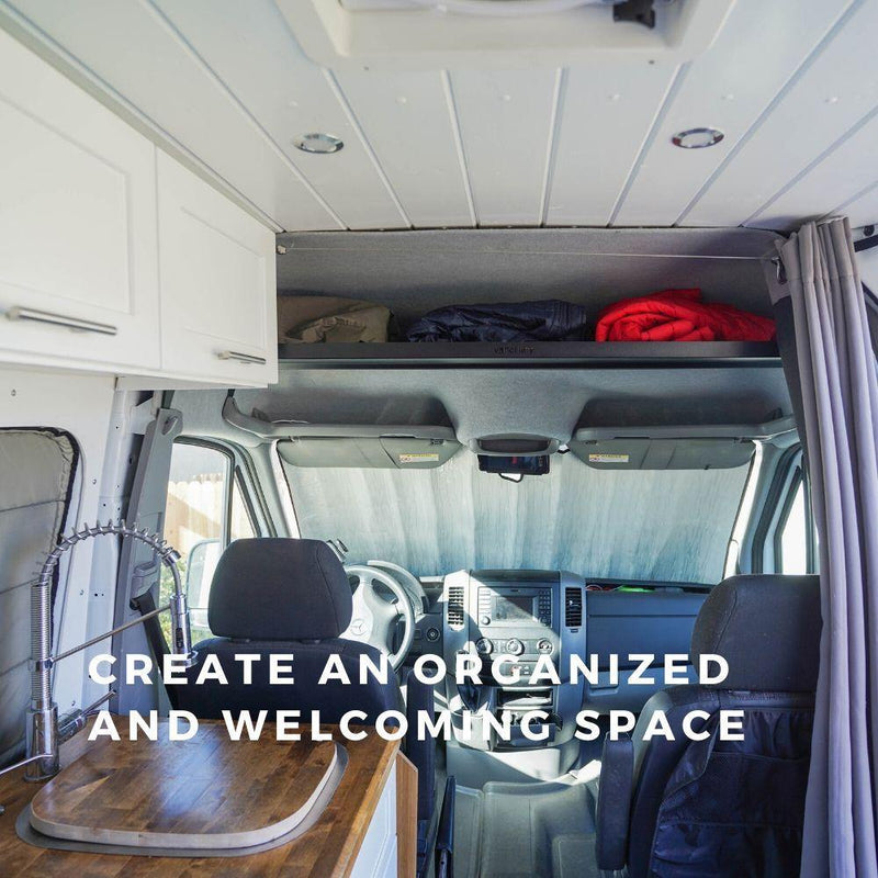 Create an Organized and Welcoming Space