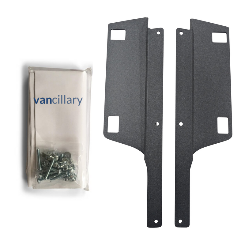 Sprinter Van Headliner Shelf DIY Kit